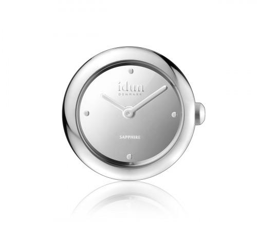 Rocking Charm-Watch mit minimalistischen Spiegel Zifferblatt - RCW1100