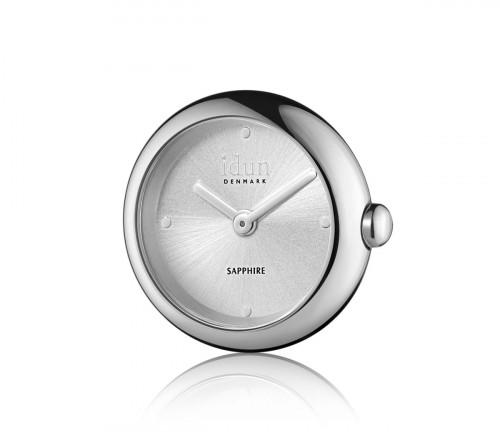 Rocking Charm-Watch mit Silber Sunray-Ziffernblatt - RCW1500
